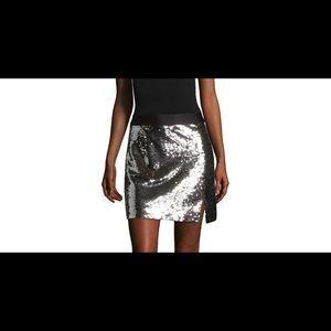 NEW! Nanette Lepore Sequin Skirt